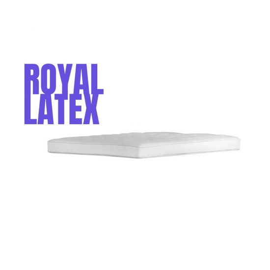 Royal latex topmatras 12cm