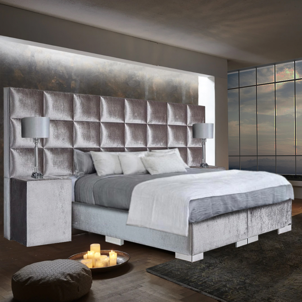 Boxspring Grand superdeluxe